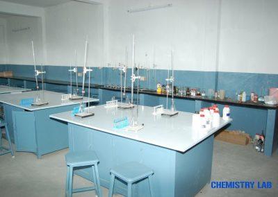 Chemistry Lab- 1