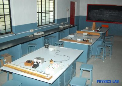 Physics Lab - 2