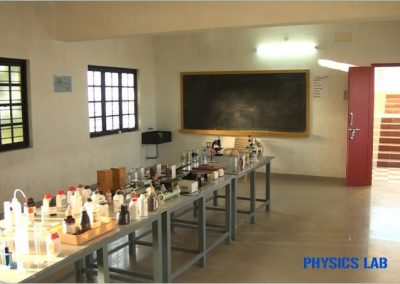 Physics Lab - 3