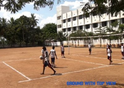 Volley Ball Ground - 2